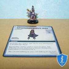 Balazar, Gnome Summoner - Iconic Heroes Set 3 #5 Pathfinder Battles D&D Mini