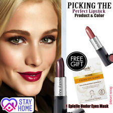 Mary Kay Creme Lipstick or Signature Color Lipstick+BUY1GET1 27%OFF+FreeGift LOT