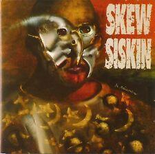 CD - Skew Siskin - Skew Siskin - #A978