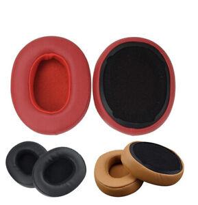 Ear Pads Cushion Cover Earmuff for Skullcandy Crusher 3.0 Wireless Headphones