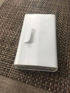 Brand New Factory Sealed Apple iPod Touch 8GB 2nd Generation (MC086LL/A) A1288