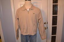 Vintage Izod Lacoste Jacket - Sz XL