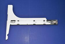 Maytag Refrigerator : Freezer Drawer Slide & Bracket : Left (W10122147) {P3620}