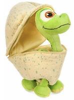 """DISNEY - The Good Dinosaur Baby Arlo Hatch & Reveal Plush Egg 10"""" Easter Gift"""