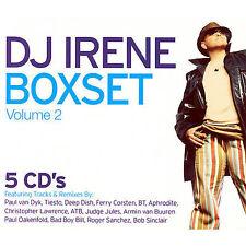 NEW Boxset Volume 2 (Audio CD)