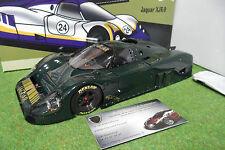 JAGUAR XJR-9 LM de 1988 Works Le Mans Prototype au 1/18 EXOTO MTB00101 voiture
