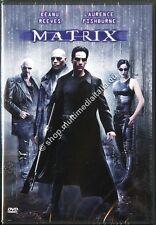 MATRIX SPECIAL EDITION COLLECTION - SERIE 5 DVD NUOVI!