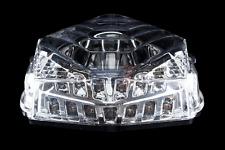 2014 2015 HONDA NC750D Integra DCT NC750X NC750S LED Turn Signal Taillight Clear