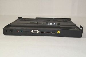 44C0554 Lenovo ThinkPad X200 Ultrabase  for X200 X201 X200s X201s Tablet 42X4963