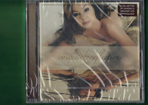SANDRA - REFLECTIONS CD NUOVO SIGILLATO