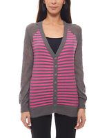 Maui Wowie Knitted Fleece Jacket XS sporty transition Hood