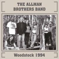 "The Allman Brothers Band : Woodstock 1994: The Full Broadcast VINYL 12"" Album 2"