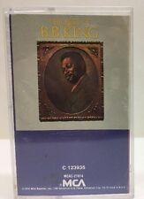 The Best Of B.B. King Cassette Tape C 123935