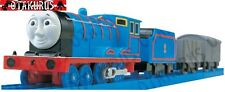 Edward Train Set TS02 - Thomas The Tank Engine By Tomy Trackmaster Japan