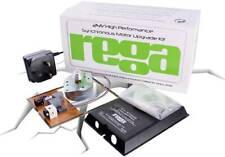 More details for rega 24v high performance motor upgrade kit