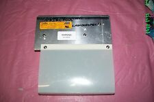 OEM WHIRLPOOL WASHER MCU # 221870050 REMOVED FROM MODEL # LHW0050PQ4 WASHER !!