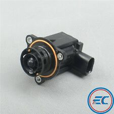 Turbo Turbocharger Cut Off Valve For VW Jetta Golf Passat EOS Tiguan CC A3 A4 Q5