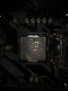 Intel Core i5 8600K 3.6 GHz LGA 1151 6-Core Processor W/ MANUFACTURE WARRANTY