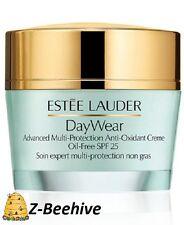 Estee Lauder DayWear Advanced Multi Protection Anti Oxidant Creme Oil Free SPF25