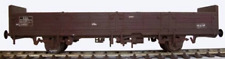 Cambrian C17 OO Gauge BR OBA 31t Open Wagon Kit