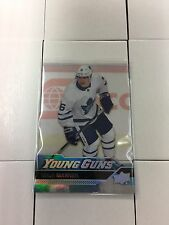 16-17 UPPER DECK YOUNG GUNS ACETATE ROOKIE #468 MITCH MARNER SP RC LEAFS