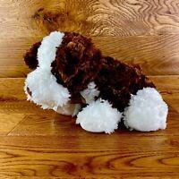 """The Cuddle Crew Season 3 Puppy Dog Hound Plush Stuffed Teddy Soft Toy 14"""" VGC"""