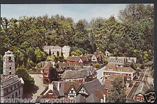 Buckinghamshire Postcard - Village and College, Bekonscot, Beaconsfield  RT98