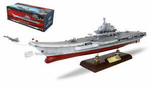 Miniature Navi Forces of Valor Chinese Avion Transporteur Liaoning 1:700 Modell