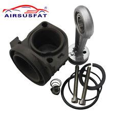 Air Suspension Compressor Cylinder Head Kits For W220 W211 A6 C5 A8 D3 1998 2010