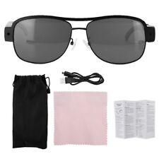 Kamera Brille 1080P HD tragbare Mini Kamerabrille Videobrille Sonnenbrille