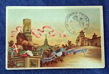 Cartolina Militare 48° Reggi. Fanteria Brigata Ferrara (non viaggiata)   FC_3/17