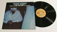 JAZZ GEORGE BENSON WHITE RABBIT CTI LP RECORD 1979 VAN GELDER EXCELLENT **