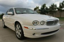 2005 X-Type 3.0L Awd Leather Sunroof Only 36K Original Miles