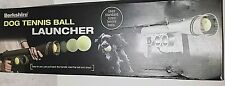 Great Dog toy! Dog Tennis Ball Launcher from Berkshire Lots of fun w/Your dog!