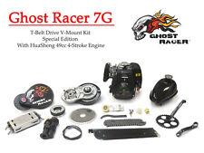 Ghost Racer 7G T-Belt Drive V-Mount 49CC 4-Stroke Engine Kit With HuaSheng Engin