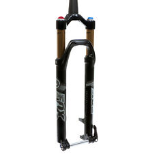 "Fox 32 Factory Float FIT Terralogic Fork 29"" 100mm Black QR15 1.5T 2015 29er NEW"