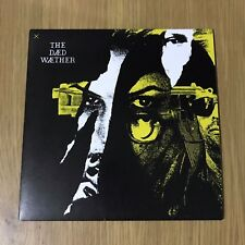 "Dead Weather - Open Up - 7"" - From Third Man Vault #18"