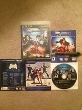 DC Universe Online Hero Edition PS3 Playstation 3
