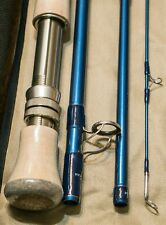 9' 11/12 wt Im10 Fast Action Saltwater Fly Rod, Rod Tube +Rod Sock