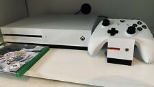 Xbox One S 500GB Weiß - OVP - TOP