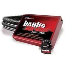 Banks Power Six Gun Tuner & Switch For 2006-2007 Dodge Ram 5.9L Cummins Diesel