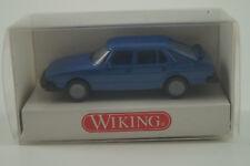 Wiking Modellauto 1:87 H0 Saab 900 Turbo Nr. 21501