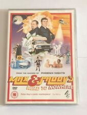 Max And Paddy's Road To Nowhere (DVD) Peter Key New Sealed