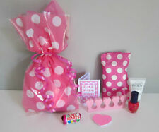 10 x Girls Pre Filled Luxury Party Bags - Birthday/Hen do/Sleepover/Pamper/Spa