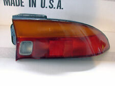 1995 96 97 98 Talon Tail Light Complete RH with Gasket