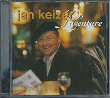 JAN KEIZER - L'Aventure CD Album 12TR HOLLAND 2000 (BZN)