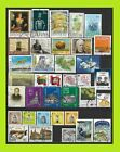 Lithuania Stamps Collection - 36 Used Stamps