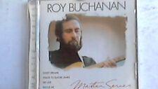 Roy Buchanan - Master Series / 17 Titel