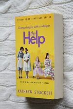 The Help by Kathryn Stockett (Like new, Paperback, Free postage with tracking)