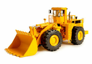Caterpillar Cat 992C Wheel Loader - CCM 1:48 Scale Diecast Model New!